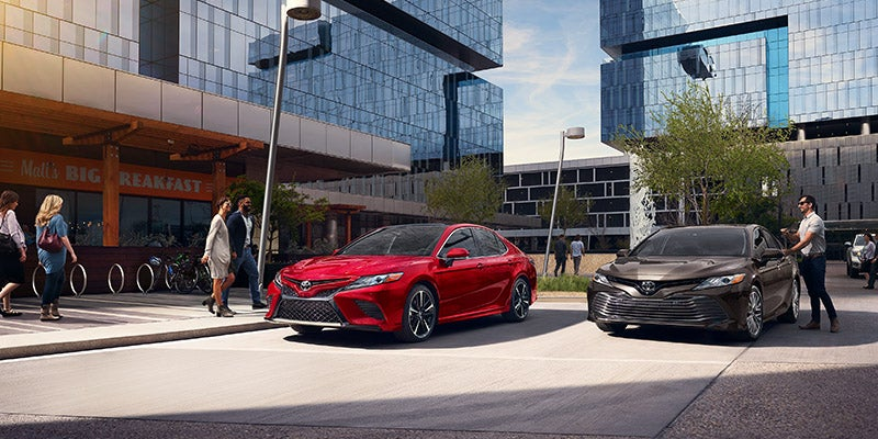 2019 Toyota Camry Car Dealership In Tyler Tx Classic Toyota