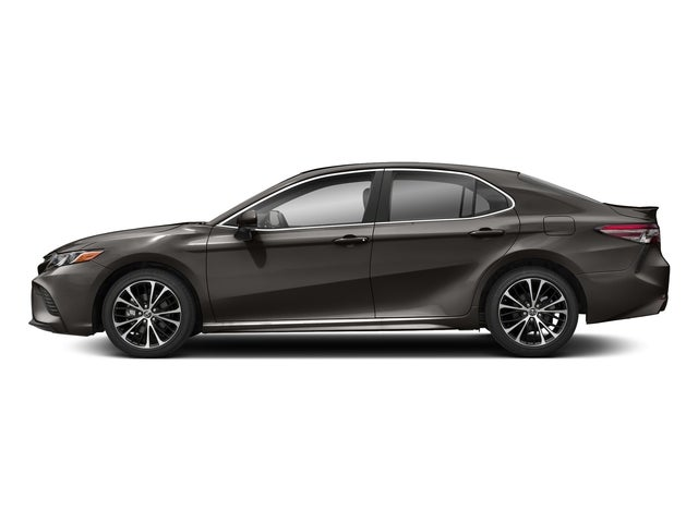 2018 Toyota Camry Se In Tyler Tx Toyota Camry Classic