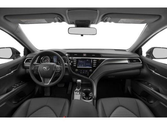 2019 Toyota Camry Xse In Tyler Tx Toyota Camry Classic Toyota