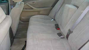 Cloth Seats Vs Leather Seats Classic Toyota Of Tyler Blog