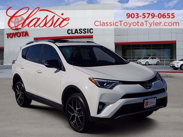 Used Car Dealer | Used Cars Tyler, TX | Classic Toyota